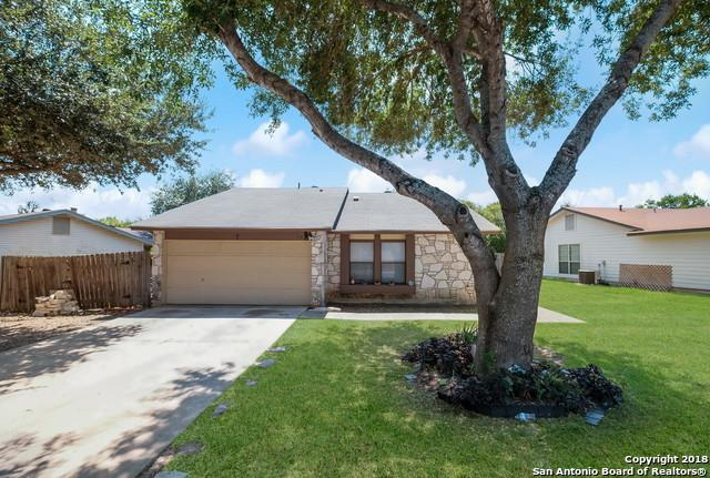 731 Saddlebrook Dr, San Antonio, TX 78245 (MLS #1335286) :: Alexis Weigand Real Estate Group