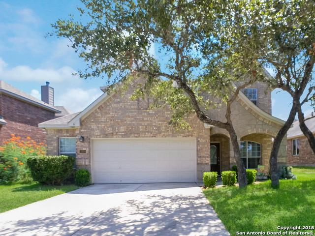 12934 Palatine Hl, San Antonio, TX 78253 (MLS #1335302) :: Alexis Weigand Real Estate Group