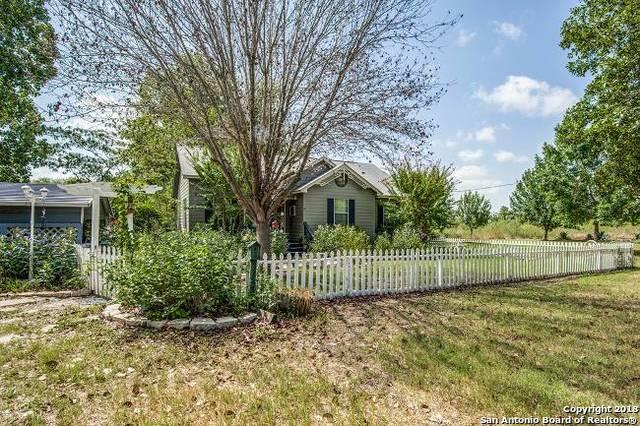 10970 Pearsall Rd, Atascosa, TX 78002 (MLS #1335335) :: Berkshire Hathaway HomeServices Don Johnson, REALTORS®