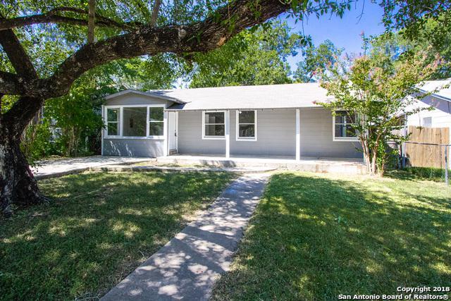 1419 Hermine Blvd, San Antonio, TX 78201 (MLS #1335342) :: Alexis Weigand Real Estate Group