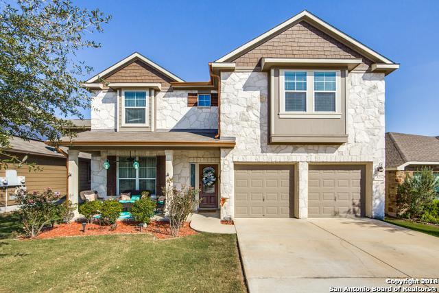 321 Brook Shadow, Cibolo, TX 78108 (MLS #1335367) :: Exquisite Properties, LLC