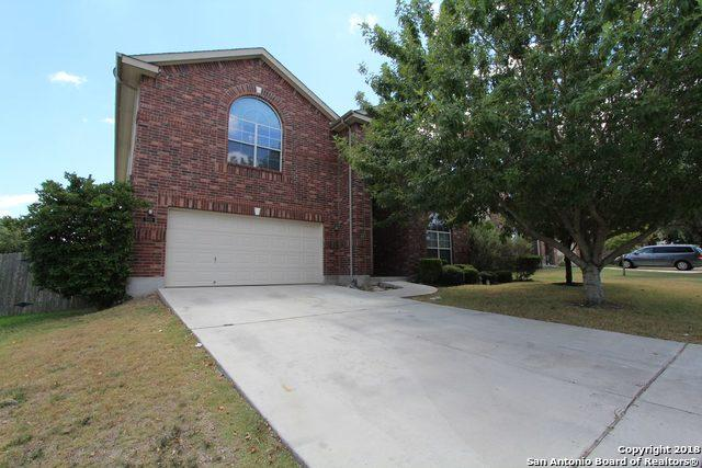 599 American Flag, Cibolo, TX 78108 (MLS #1335376) :: Alexis Weigand Real Estate Group