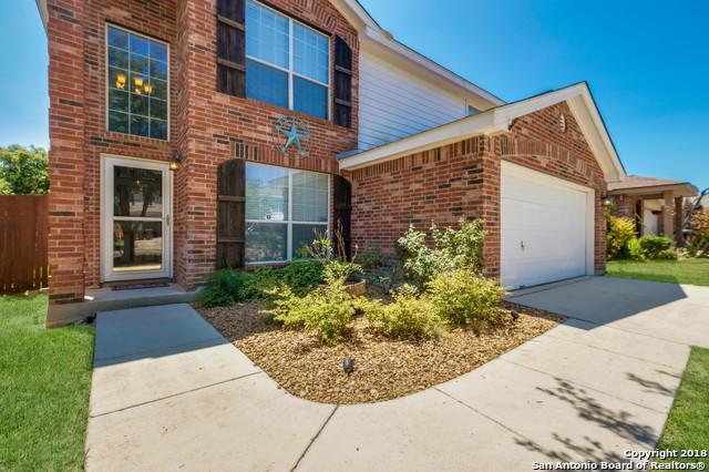 10222 Wild Rose Bay, San Antonio, TX 78254 (MLS #1335379) :: Alexis Weigand Real Estate Group