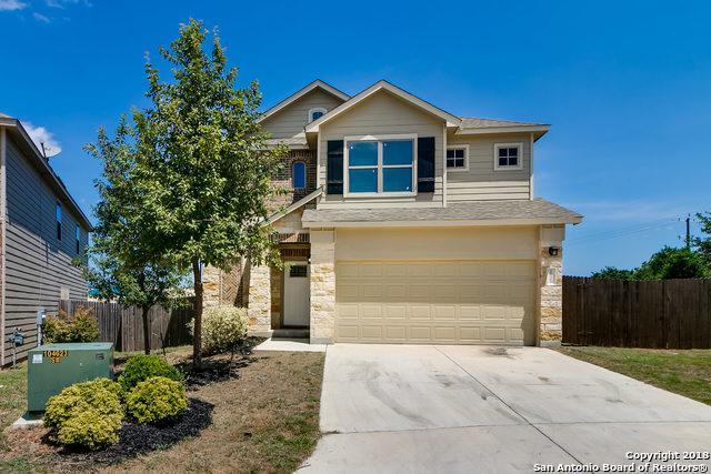 12303 Fort Bliss, San Antonio, TX 78245 (MLS #1335388) :: Alexis Weigand Real Estate Group