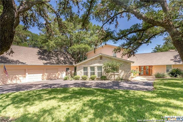 505 El Portal Dr, San Antonio, TX 78232 (MLS #1335424) :: Exquisite Properties, LLC