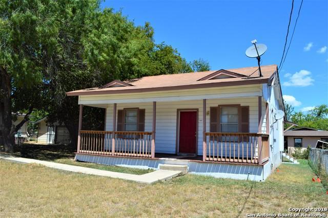 9591 Cross Ridge, San Antonio, TX 78263 (MLS #1335425) :: Exquisite Properties, LLC