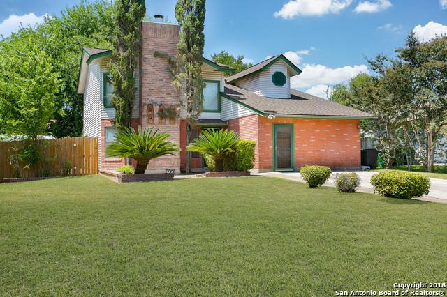 723 Cypresstree Dr, San Antonio, TX 78245 (MLS #1335458) :: Alexis Weigand Real Estate Group