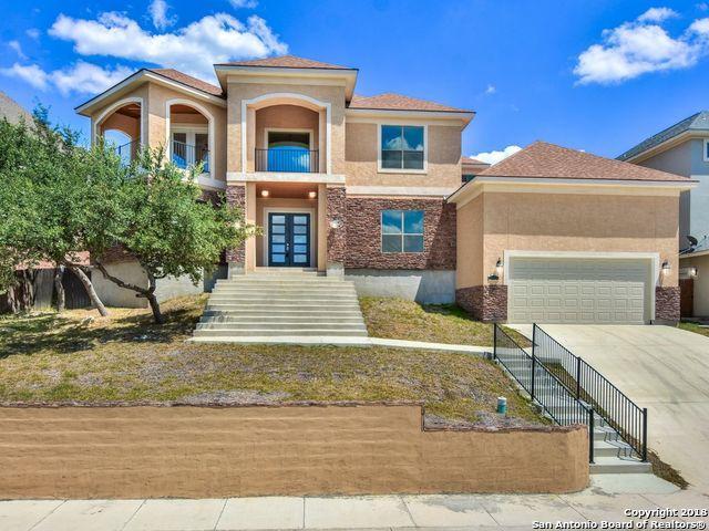 23438 Canyon Bridge, San Antonio, TX 78258 (MLS #1335459) :: Alexis Weigand Real Estate Group