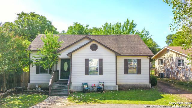 430 Paradise Dr, Canyon Lake, TX 78133 (MLS #1335486) :: Alexis Weigand Real Estate Group