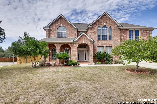 200 Green Brook Pl, Cibolo, TX 78108 (MLS #1335502) :: Exquisite Properties, LLC
