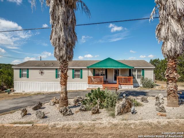 478 Deer Run Pass, Canyon Lake, TX 78133 (MLS #1335508) :: The Suzanne Kuntz Real Estate Team