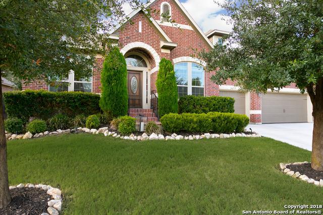 11915 Lampasas Trl, San Antonio, TX 78253 (MLS #1335509) :: Keller Williams City View