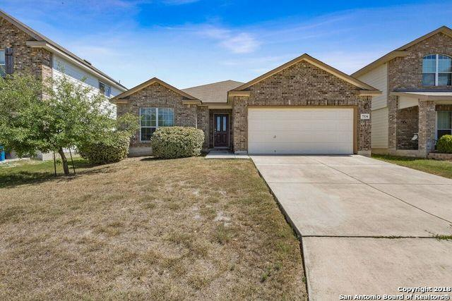 7534 Elegante Way, San Antonio, TX 78266 (MLS #1335527) :: Alexis Weigand Real Estate Group