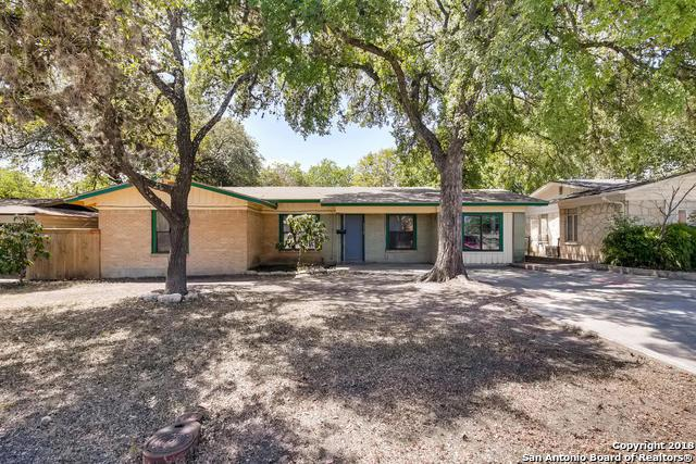 3310 W Woodlawn Ave, San Antonio, TX 78228 (MLS #1335529) :: Alexis Weigand Real Estate Group
