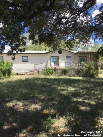 1145 County Road 773, Devine, TX 78016 (MLS #1335546) :: Exquisite Properties, LLC