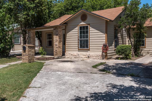 1419 San Francisco, San Antonio, TX 78201 (MLS #1335550) :: Alexis Weigand Real Estate Group