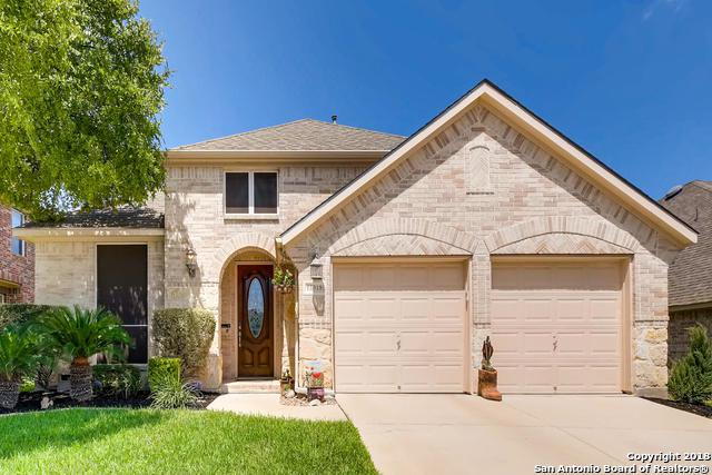 13019 Palatine Hl, San Antonio, TX 78253 (MLS #1335579) :: Alexis Weigand Real Estate Group