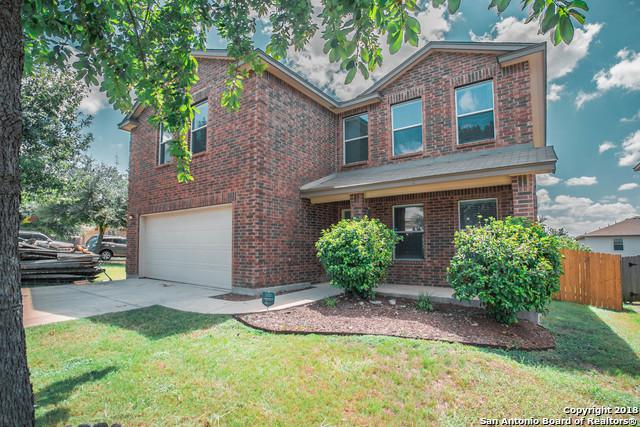 8010 Sheppard Knoll, San Antonio, TX 78227 (MLS #1335592) :: Alexis Weigand Real Estate Group