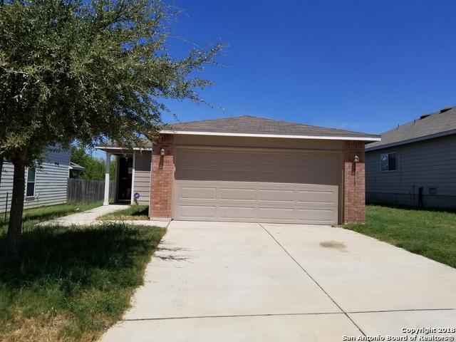 10915 Rustic Cedar, San Antonio, TX 78245 (MLS #1335600) :: Alexis Weigand Real Estate Group