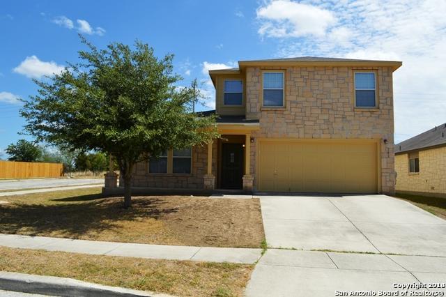 201 Blue Willow, Cibolo, TX 78108 (MLS #1335627) :: Exquisite Properties, LLC