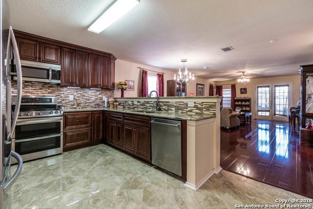 2622 Middleground, San Antonio, TX 78245 (MLS #1335640) :: Alexis Weigand Real Estate Group