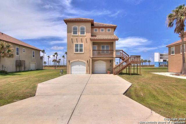 146 Mariners Dr, Port Aransas, TX 78373 (MLS #1335649) :: Exquisite Properties, LLC