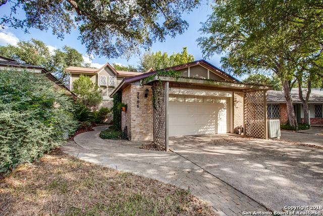 2906 Whisper View St, San Antonio, TX 78230 (MLS #1335668) :: Magnolia Realty