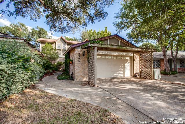 2906 Whisper View St, San Antonio, TX 78230 (MLS #1335668) :: Erin Caraway Group