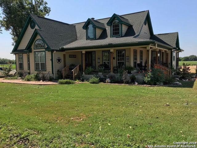560 County Road 669, Natalia, TX 78059 (MLS #1335676) :: The Suzanne Kuntz Real Estate Team