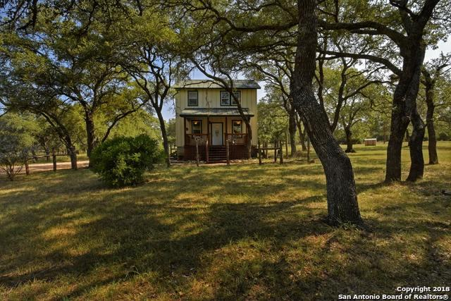 396 Ranch Road 2721, Johnson City, TX 78636 (MLS #1335677) :: Tami Price Properties Group