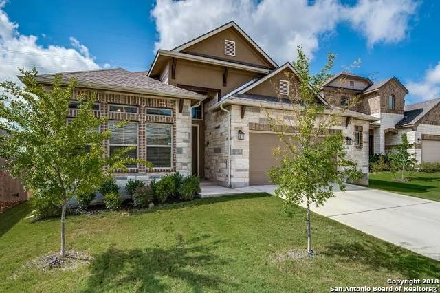 3706 Capri Mesa, San Antonio, TX 78259 (MLS #1335678) :: Exquisite Properties, LLC