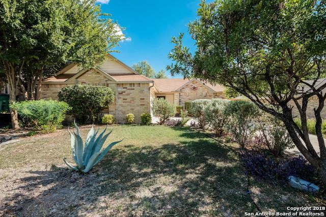 6122 John Chapman, San Antonio, TX 78240 (MLS #1335687) :: Alexis Weigand Real Estate Group