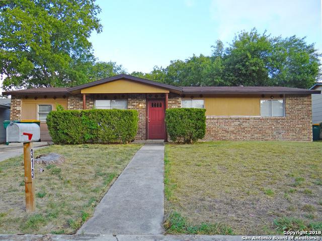 313 Deborah Dr, Converse, TX 78109 (MLS #1335699) :: Alexis Weigand Real Estate Group