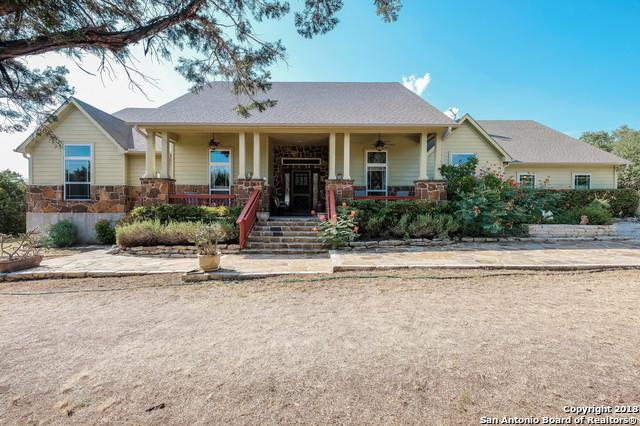 2665 Summit Dr, New Braunfels, TX 78132 (MLS #1335720) :: Exquisite Properties, LLC