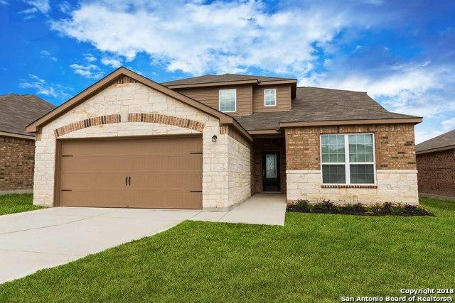 6310 Daisy Way, New Braunfels, TX 78132 (MLS #1335721) :: Alexis Weigand Real Estate Group