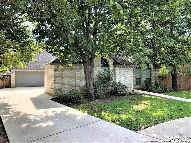 13815 Ridge Farm, San Antonio, TX 78230 (MLS #1335726) :: Alexis Weigand Real Estate Group