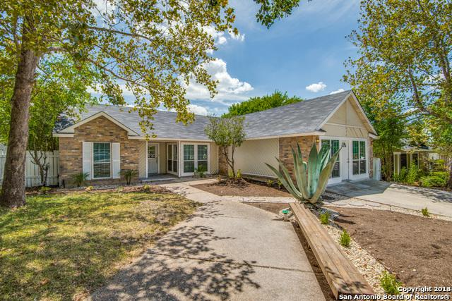 6714 Raintree Forest, San Antonio, TX 78233 (MLS #1335740) :: Alexis Weigand Real Estate Group