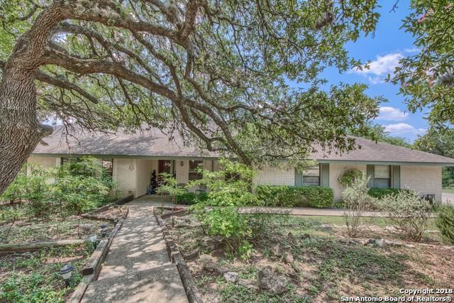 8432 Deerview Ln, San Antonio, TX 78255 (MLS #1335759) :: Alexis Weigand Real Estate Group