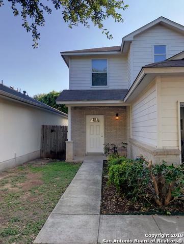 7203 Painter Way, San Antonio, TX 78240 (MLS #1335768) :: Alexis Weigand Real Estate Group