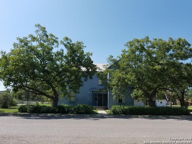 1001 22nd St, Hondo, TX 78861 (MLS #1335782) :: Magnolia Realty