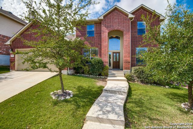 3614 Globe Willow, San Antonio, TX 78261 (MLS #1335793) :: Alexis Weigand Real Estate Group