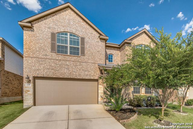 212 Campfire Way, Cibolo, TX 78108 (MLS #1335801) :: Alexis Weigand Real Estate Group