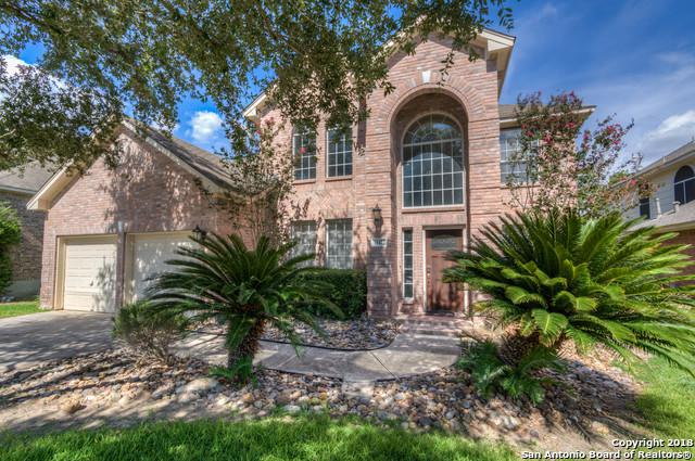 19422 Battle Oak, San Antonio, TX 78258 (MLS #1335809) :: Alexis Weigand Real Estate Group