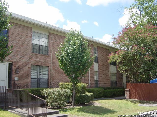 7815 Broadway St 406D, Alamo Heights, TX 78209 (MLS #1335811) :: ForSaleSanAntonioHomes.com