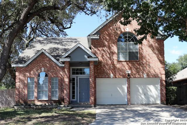 7003 Quail Wilde, San Antonio, TX 78250 (MLS #1335815) :: Alexis Weigand Real Estate Group