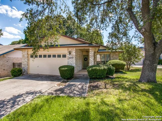 4250 Putting Grn, San Antonio, TX 78217 (MLS #1335818) :: Alexis Weigand Real Estate Group