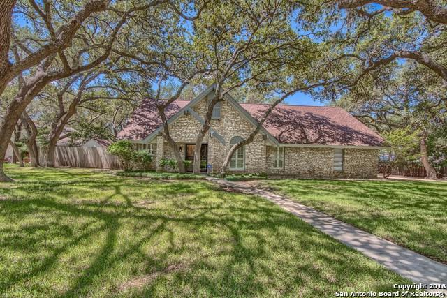 85 Roundup Dr, Castle Hills, TX 78213 (MLS #1335824) :: Ultimate Real Estate Services