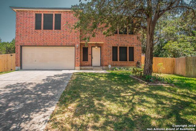 4730 Irish Elm, San Antonio, TX 78247 (MLS #1335853) :: Alexis Weigand Real Estate Group