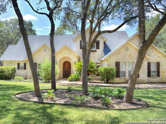 8250 Liberty Park, Boerne, TX 78015 (MLS #1335901) :: Alexis Weigand Real Estate Group