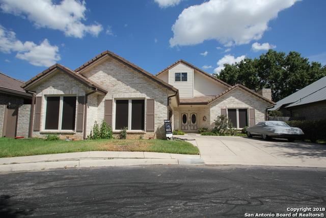 6 Chagford Ct, San Antonio, TX 78218 (MLS #1335904) :: Alexis Weigand Real Estate Group